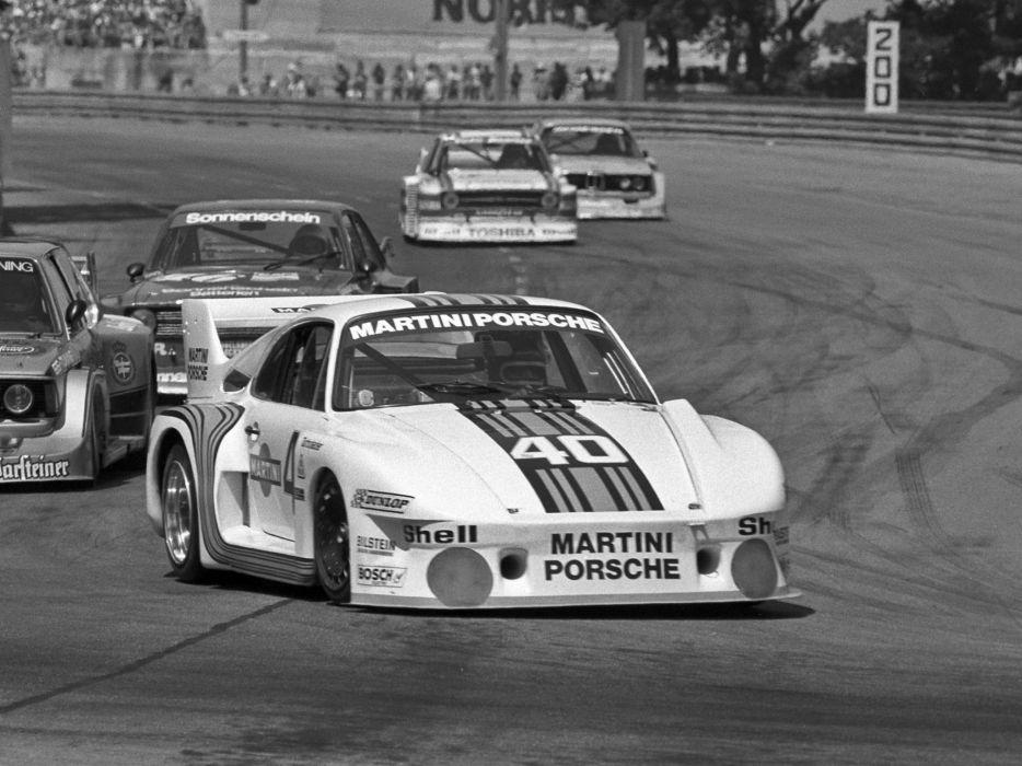 1977 Porsche 935-02 Baby race racing classic   f wallpaper