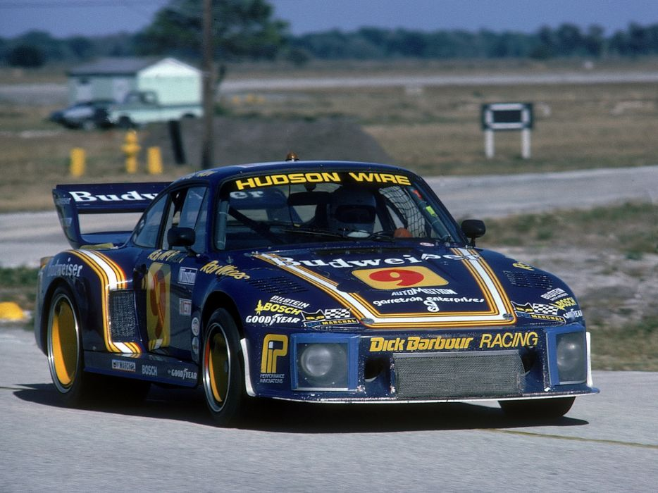 1977 Porsche 935-77 race racing 935 wallpaper