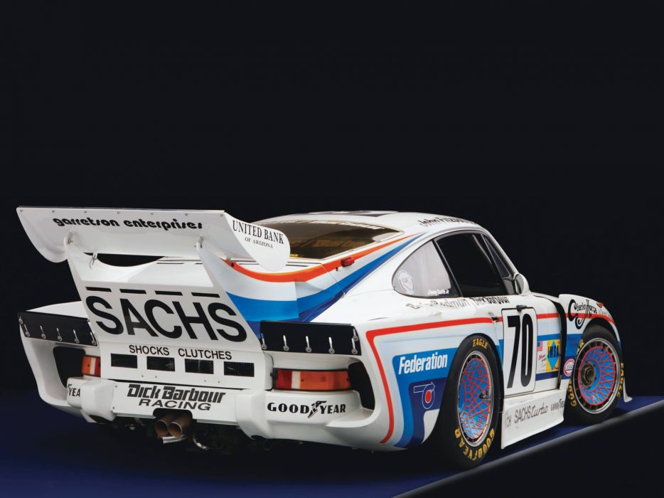 1979 Porsche 935 K-3 race racing   g wallpaper
