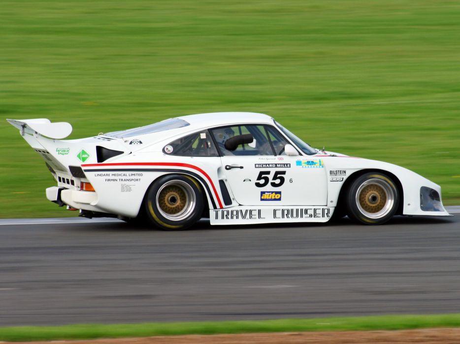 1979 Porsche 935 K-3 race racing  gf wallpaper