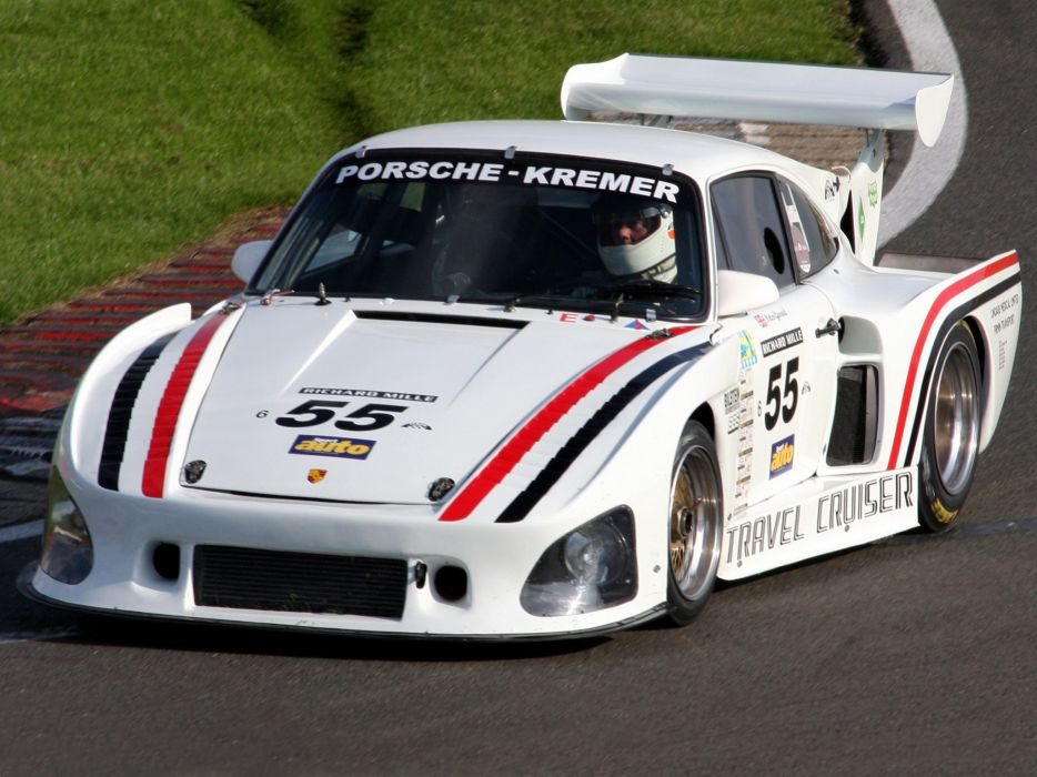 1979 Porsche 935 K-3 race racing wallpaper