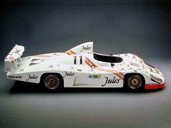 1981 Porsche 936-81 Spyder race racing 936 h wallpaper
