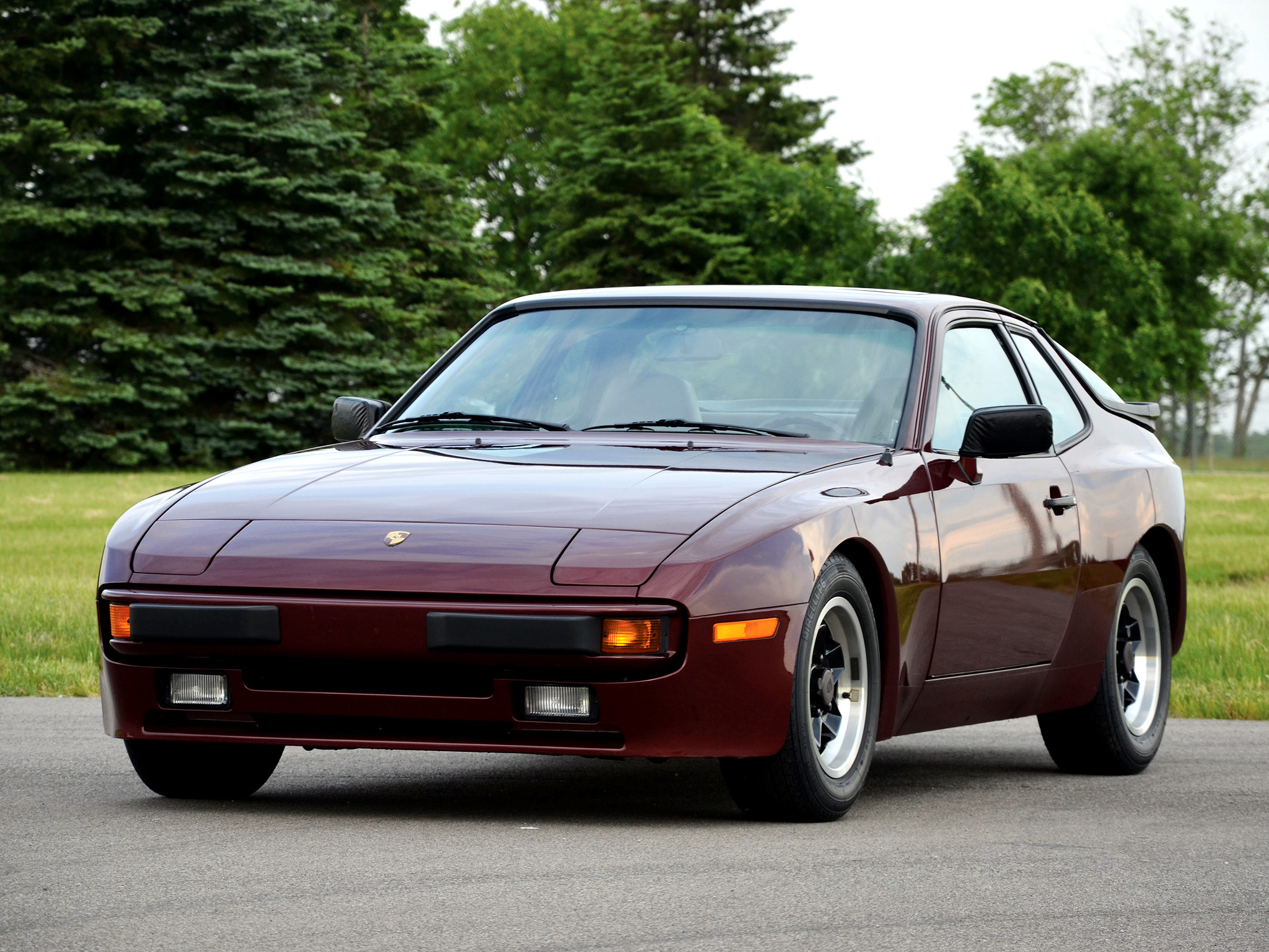 1982 Porsche 944 Coupe US-spec g wallpaper | 2048x1536 | 131467