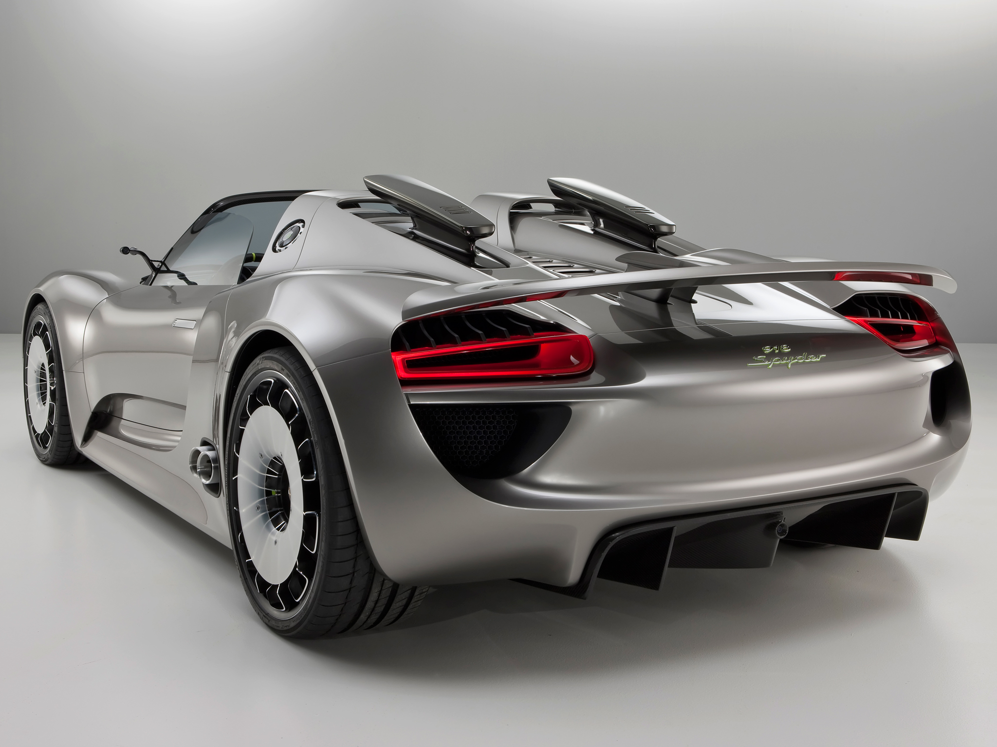 2010 porsche 918 spyder concept supercar supercars g wallpaper 2048x1536. Black Bedroom Furniture Sets. Home Design Ideas
