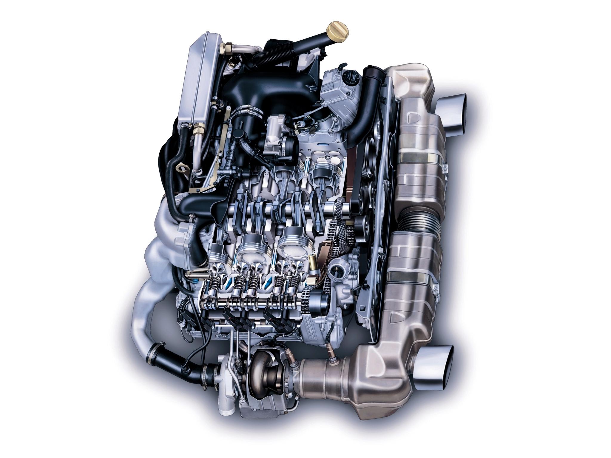 Engine porsche 996 911 gt2 h wallpaper 2048x1536 132034 wallpaperup - Porsche engine wallpaper ...