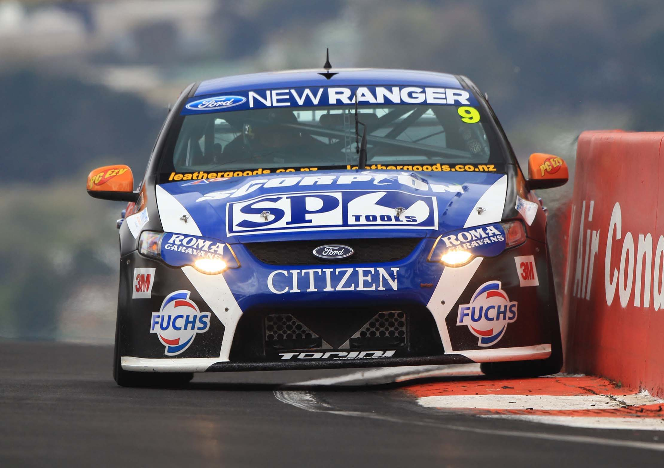 ford v8 supercar with Aussie V8 Supercars Race Racing V 8 Ford R on Holden Dumps Walkinshaw For Triple Eight As Factory Holden Racing Team as well 1994 Ford Saleen Mustang S 351 as well 2018 Holden  modore Revealed 47908 furthermore Mclaren 2018 Senna Gtr Concept as well Maseratis New Gransport V8 Supercar.