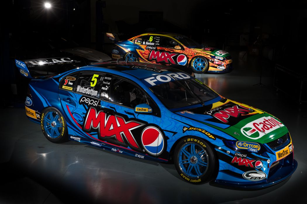Aussie V8 Supercars race racing v-8 ford  t wallpaper