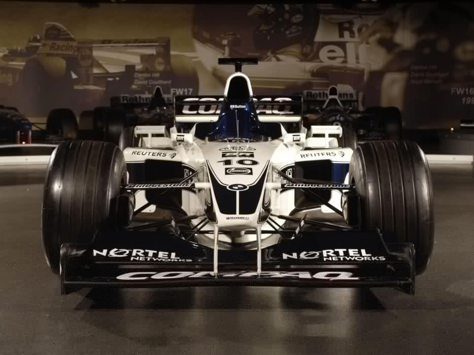 2000 BMW Williams FW22 formula one f-1 race racing    h wallpaper