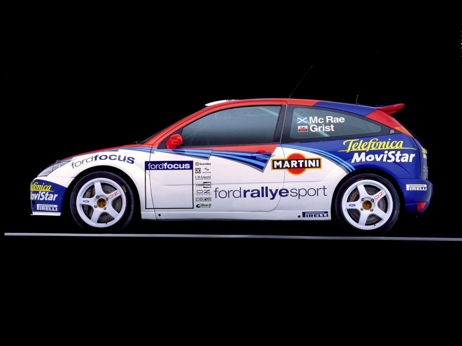 1999 ford focus wrc race racing h wallpaper 1600x1200. Black Bedroom Furniture Sets. Home Design Ideas