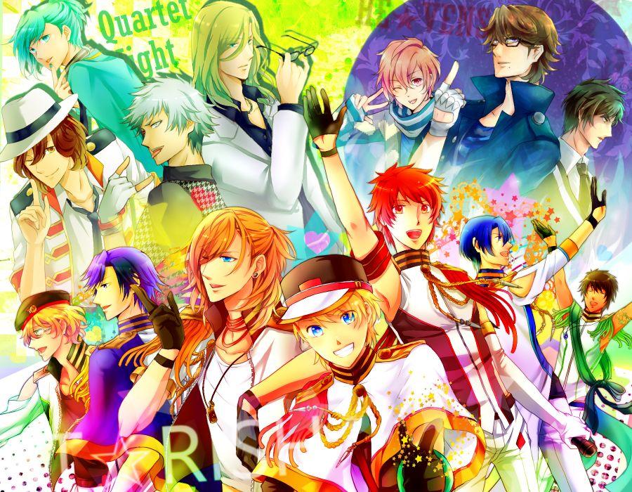 Uta no prince-sama       g wallpaper