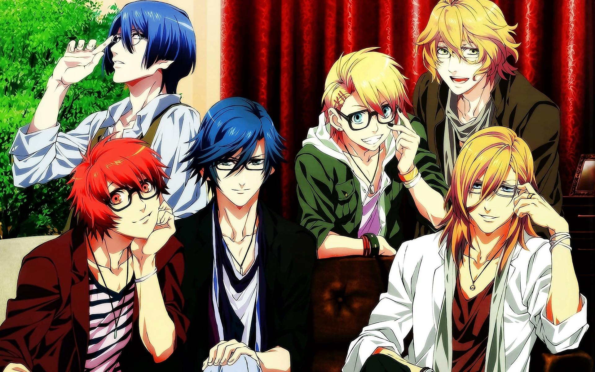 uta no prince sama wallpaper - photo #7