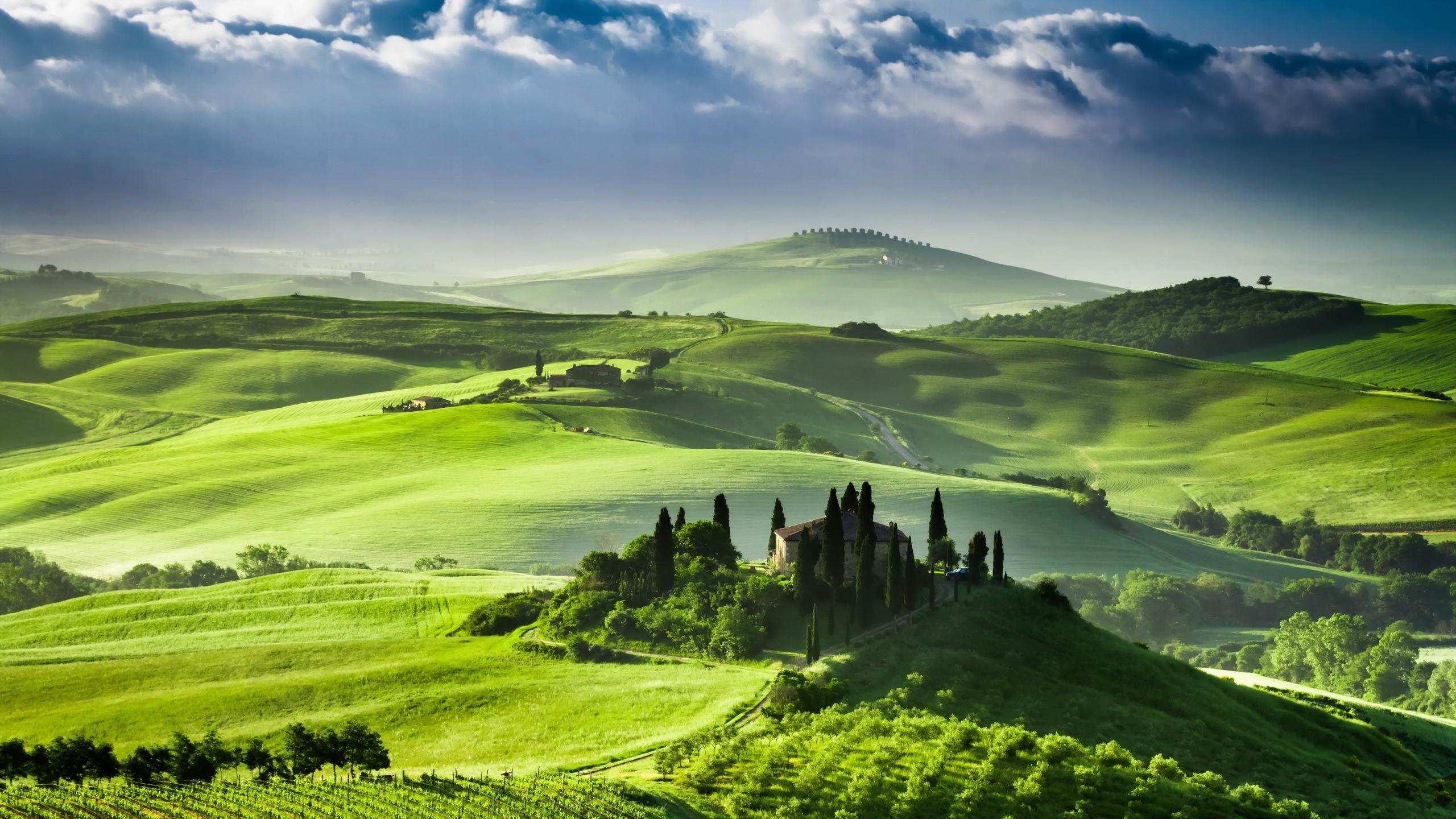 2560x1440 wallpaper landscape - photo #11