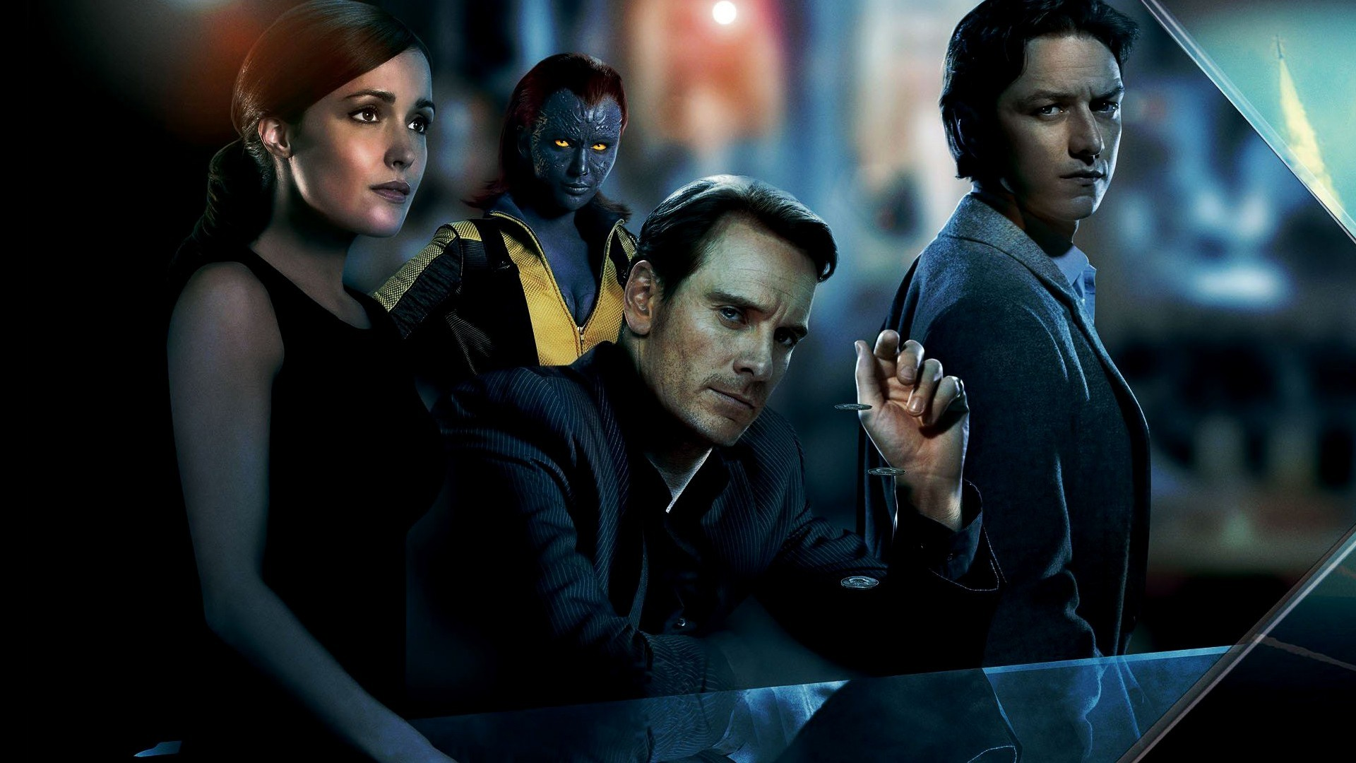 an analysis of the x men movie Getting ready to see x-men: days of future past allow us to get you up to speed in this video, we recap all six movies in the series so far in three m.