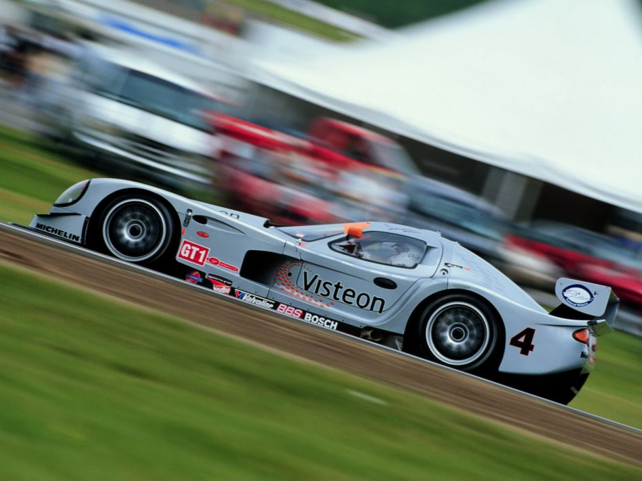 1997 Panoz Esperante GTR-1 race racing wallpaper | 1600x1200 ...