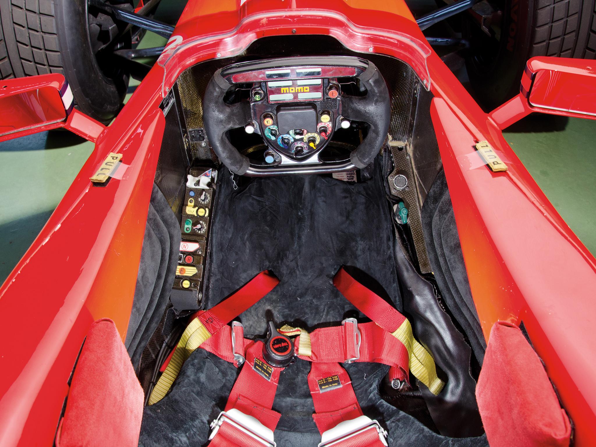 1998 ferrari f300 formula one f 1 race racing interior f wallpaper 2048x1536 133258. Black Bedroom Furniture Sets. Home Design Ideas