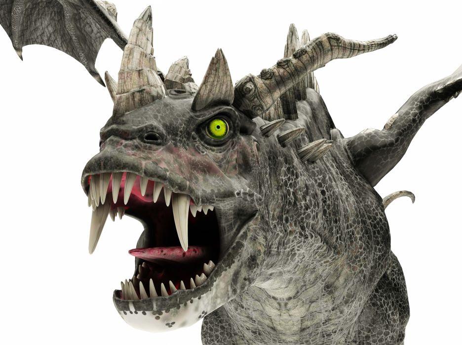 Monsters Dragons dragon wallpaper