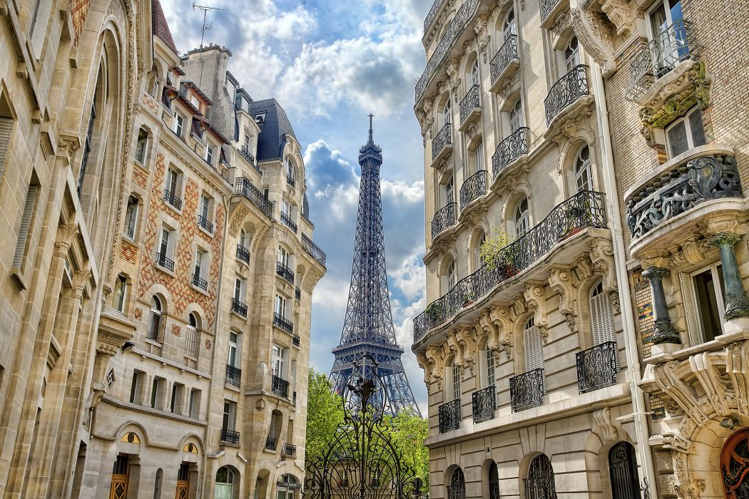 Eiffel Tower france wallpaper