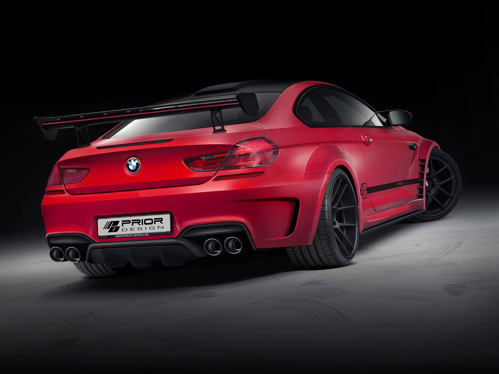 2013 prior design bmw m6 f12 tuning m 6 g wallpaper. Black Bedroom Furniture Sets. Home Design Ideas
