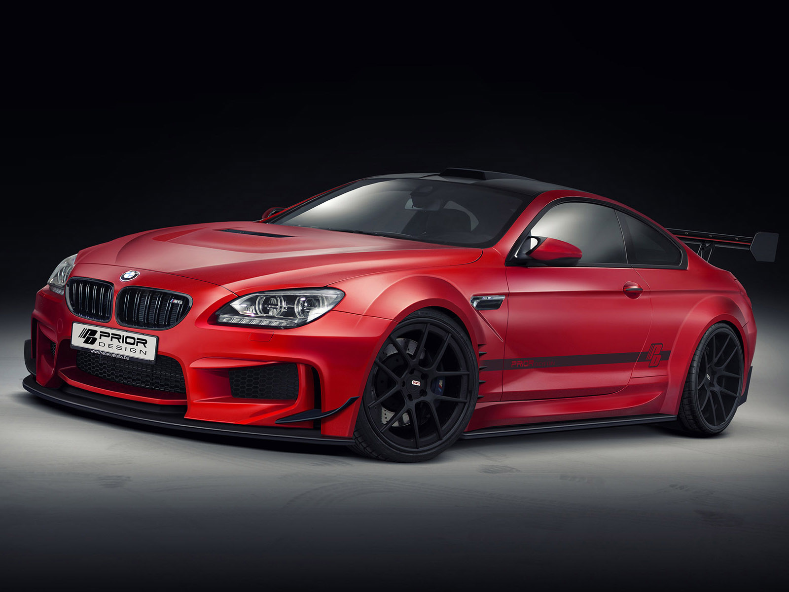 2013 prior design bmw m6 f12 tuning m 6 wallpaper. Black Bedroom Furniture Sets. Home Design Ideas