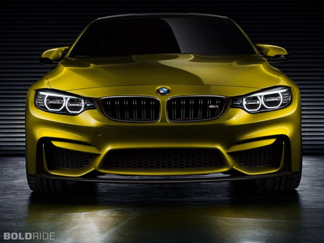 2015 BMW M4 Concept m-4 z wallpaper