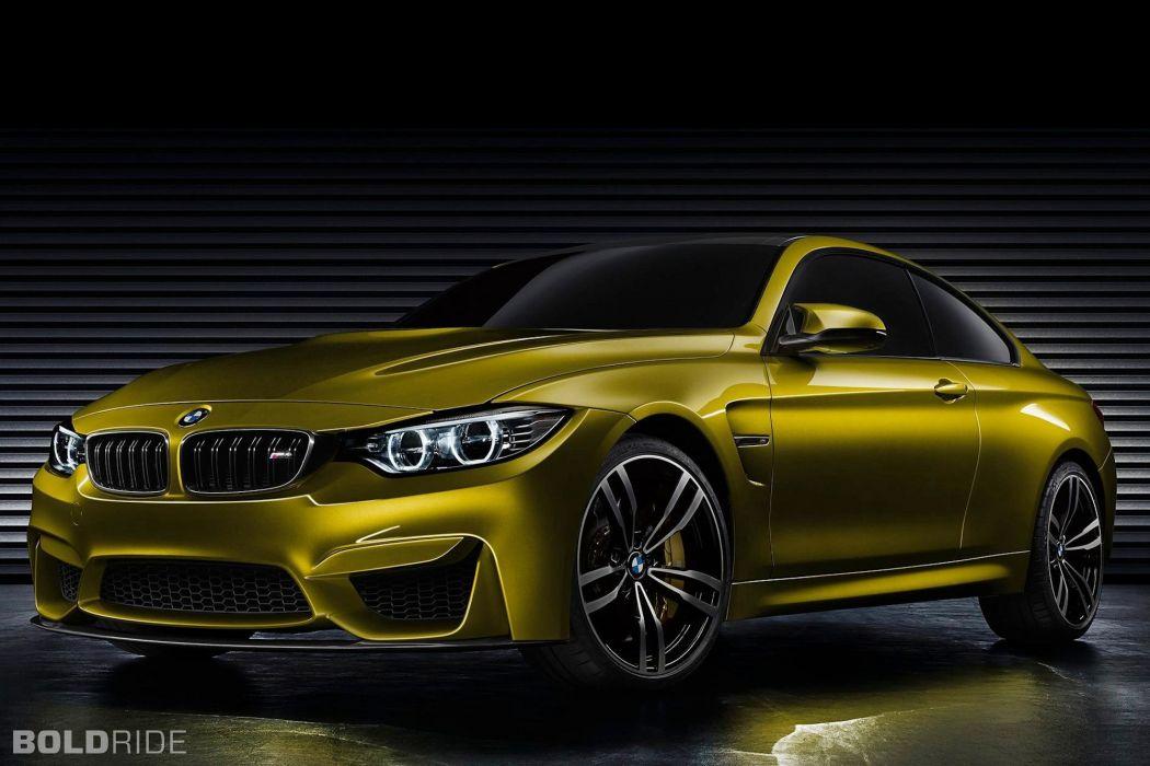 2015 BMW M4 Concept m-4 wallpaper
