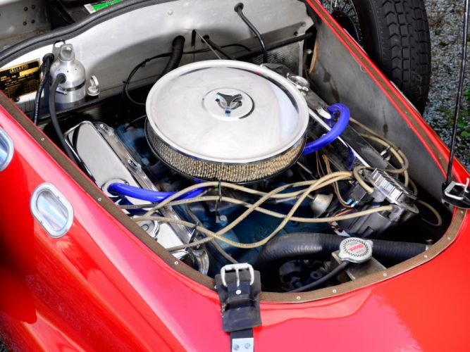1950 Allard J-2 Roadster supercar race racing retro engine g wallpaper