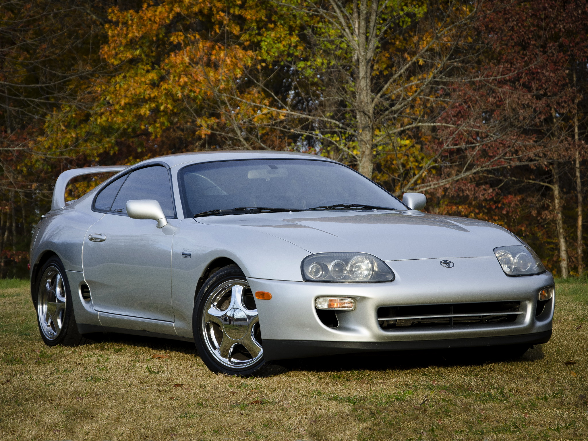 1997 toyota supra turbo sport roof us spec jza80 f wallpaper 1997 toyota supra turbo sport roof us spec jza80 f wallpaper