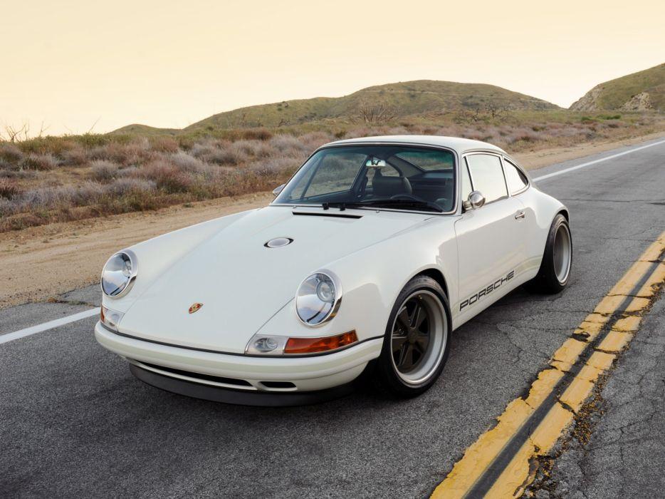 2011 Singer Porsche 911 Cosworth supercar    k wallpaper