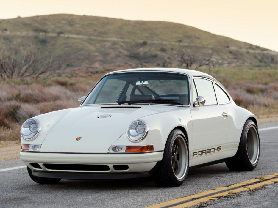 2011 Singer Porsche 911 Cosworth supercar   l wallpaper