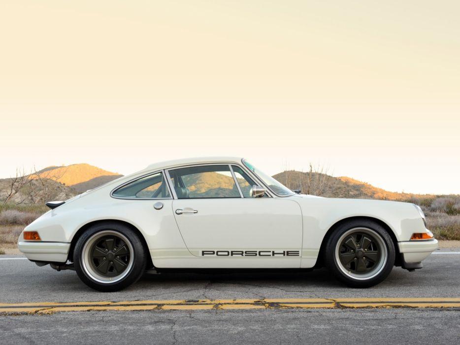 2011 Singer Porsche 911 Cosworth supercar  j wallpaper