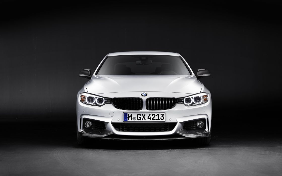 2014 BMW 4-Series Coupe M  d wallpaper
