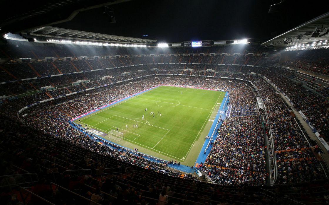 stadium madrid santiago bernabeu football real madrid sports wallpaper 1680x1050 135894 wallpaperup stadium madrid santiago bernabeu