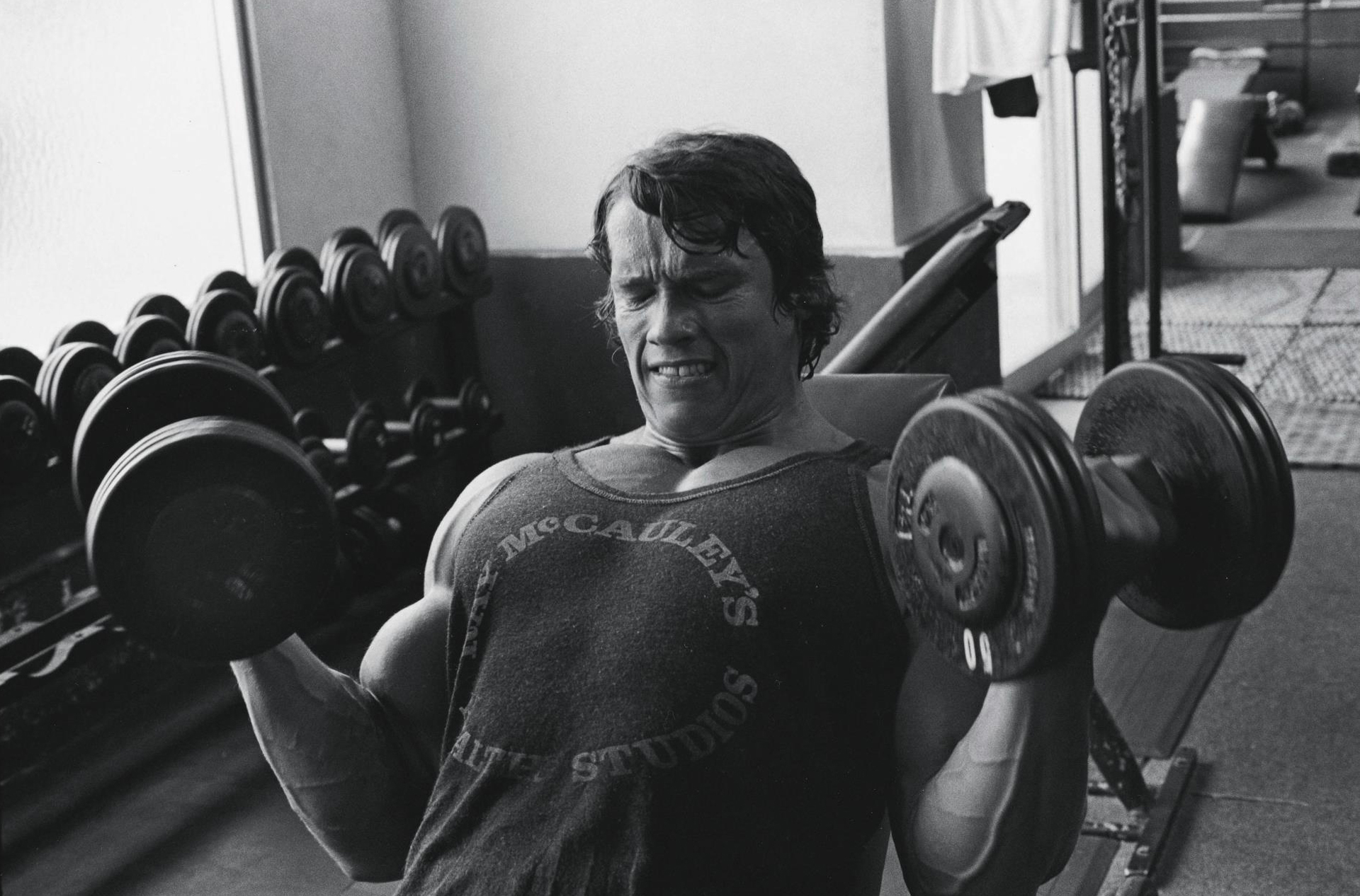 Arnold Schwarzenegger Bodybuilding Sports wallpaper backgroundArnold Schwarzenegger Bodybuilding Quotes Wallpaper