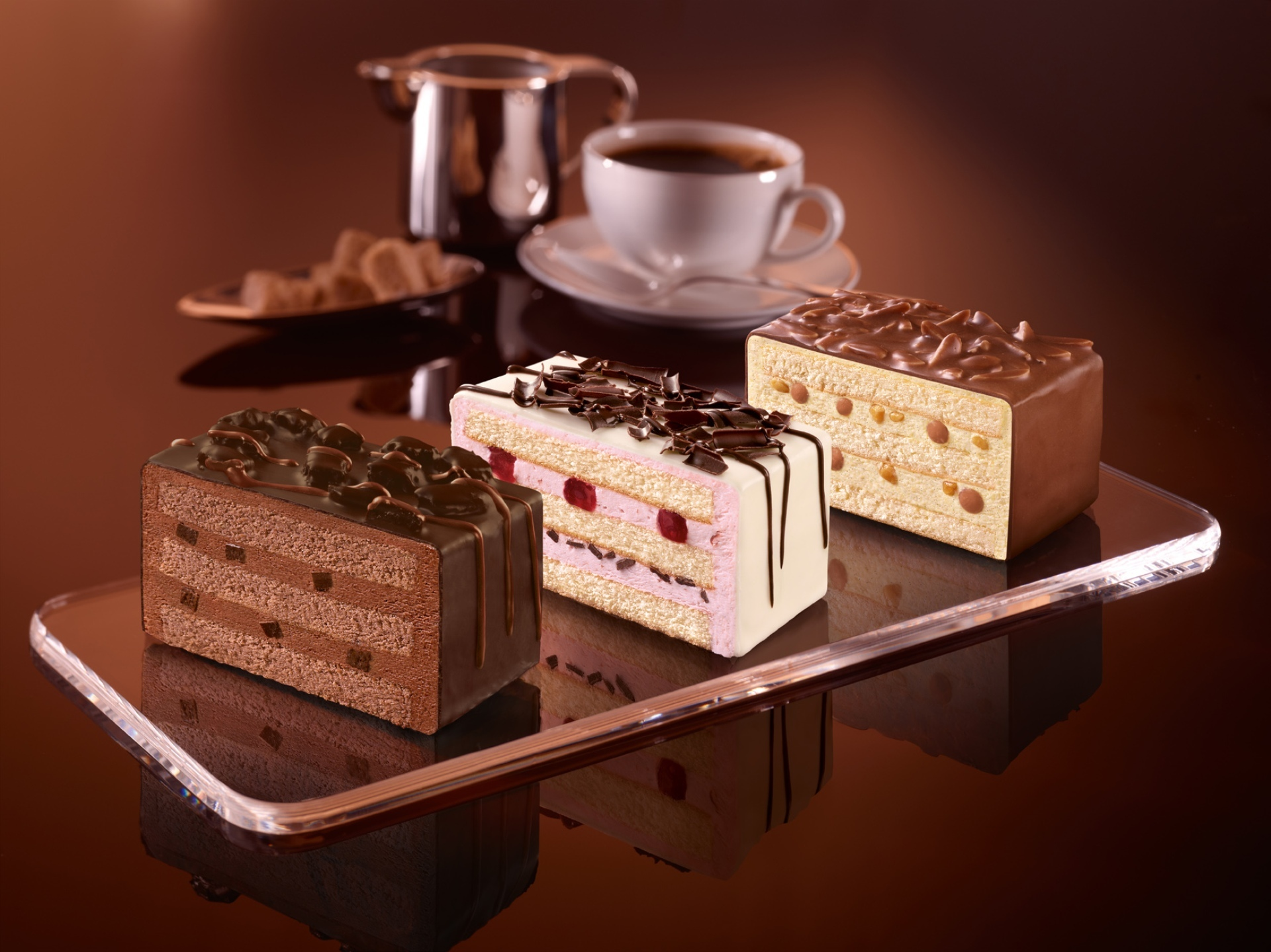 Chocolate Cake Wallpapers For Facebook