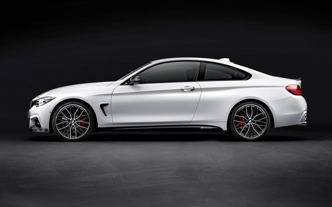 2014 BMW 4 Series Coupe J Wallpaper