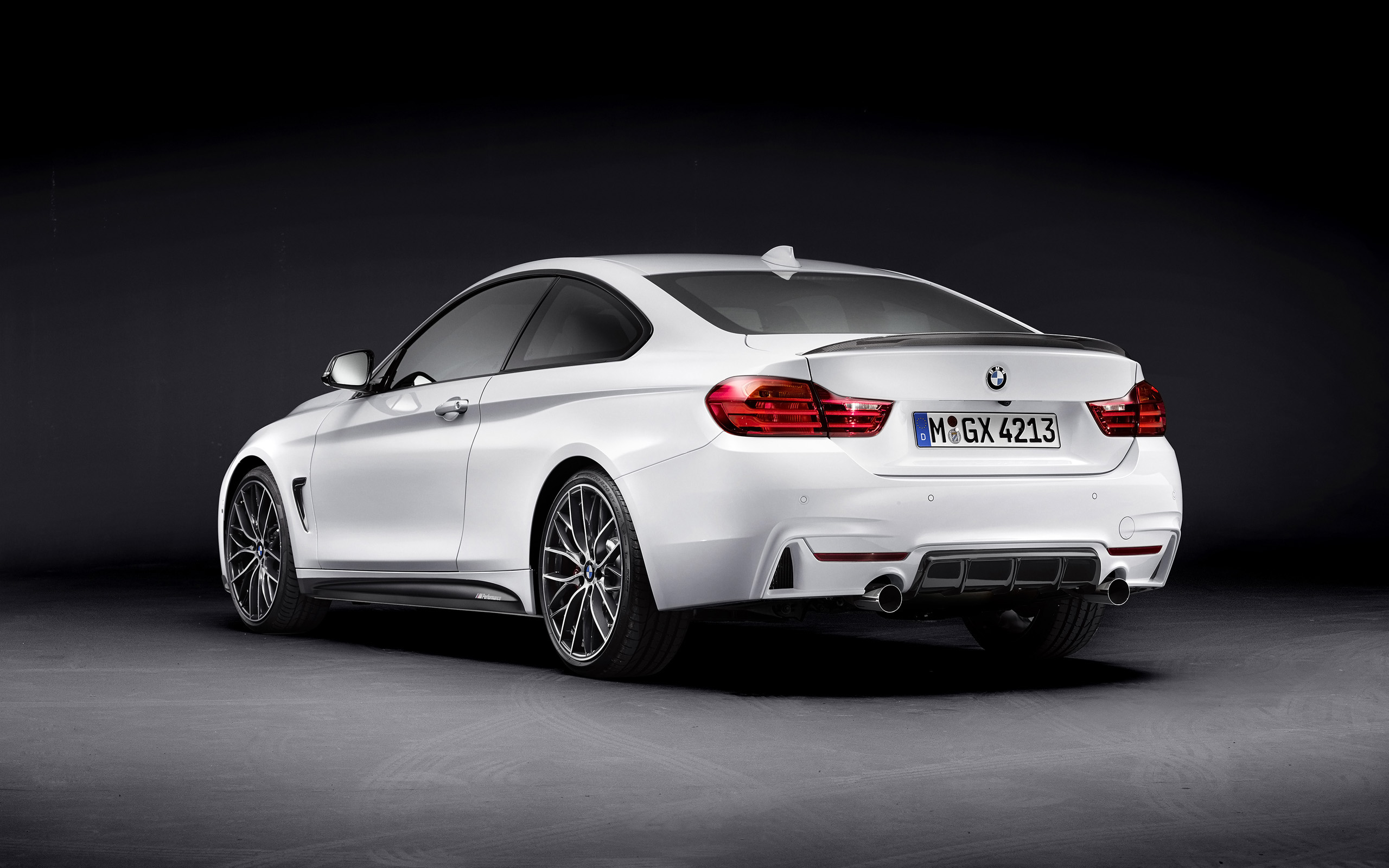 2014 bmw 4 series coupe h wallpaper 2560x1600 136690 wallpaperup. Black Bedroom Furniture Sets. Home Design Ideas