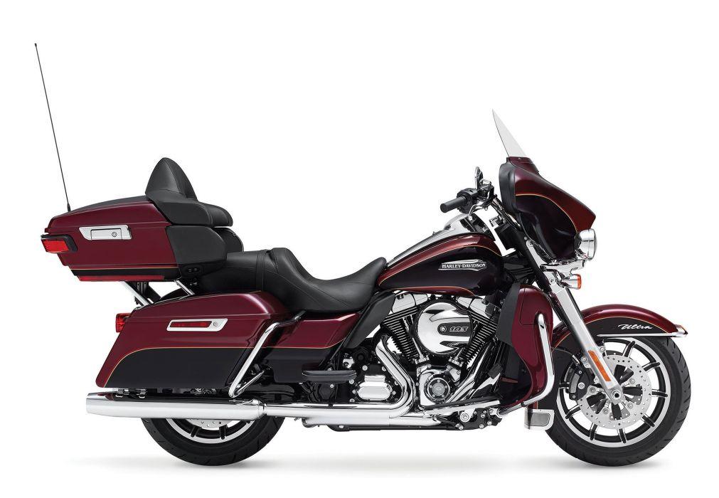 2014 Harley Davidson FLHTCU Ultra Classic Electra Glide  g wallpaper