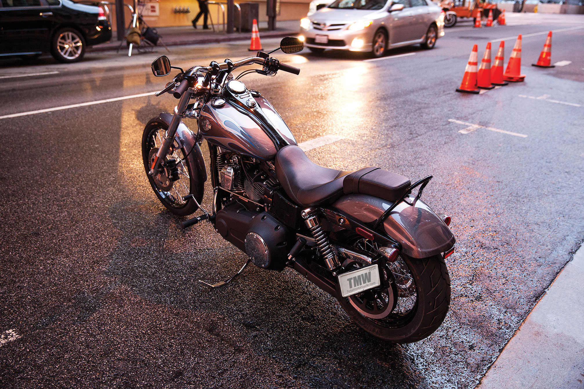 Wide Glide Wallpaper Davidson Fxdwg Wide Glide