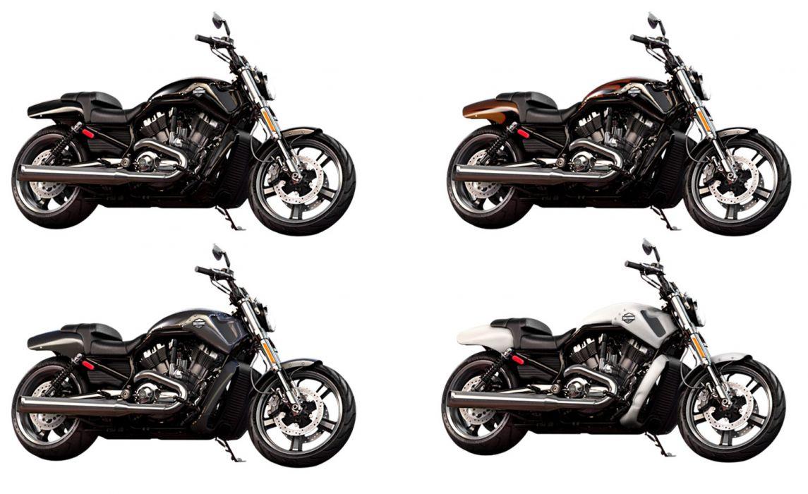 2014 Harley Davidson Vrscf V Rod Muscle F Wallpaper 1500x917