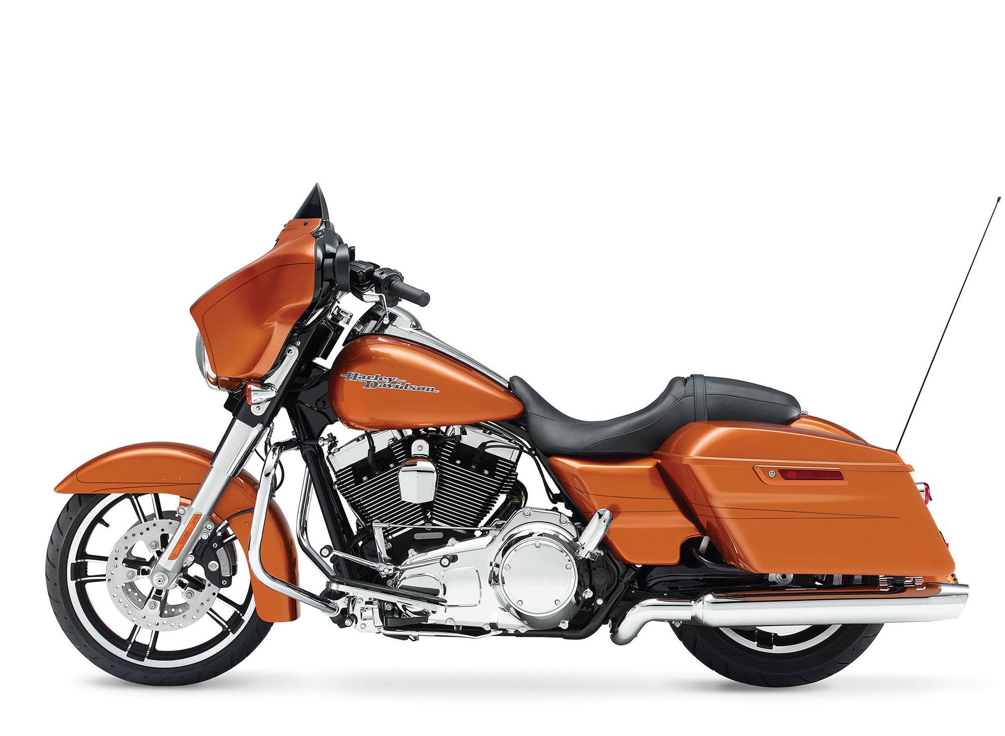 2014 Harley Davidson FLHXS Street Glide Special G
