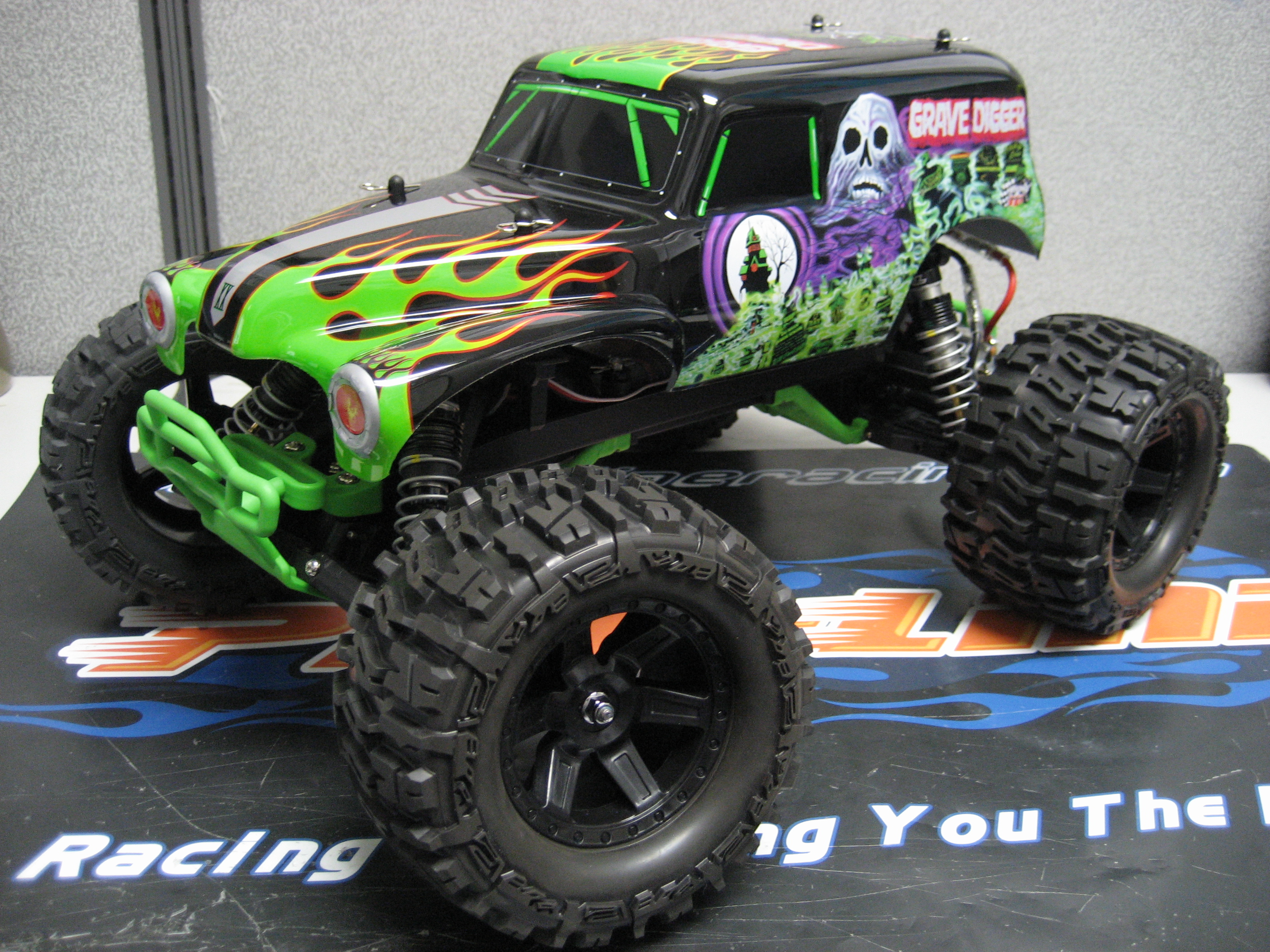 GRAVE DIGGER monster truck 4x4 race racing monster truck fs wallpaper 2816x2112