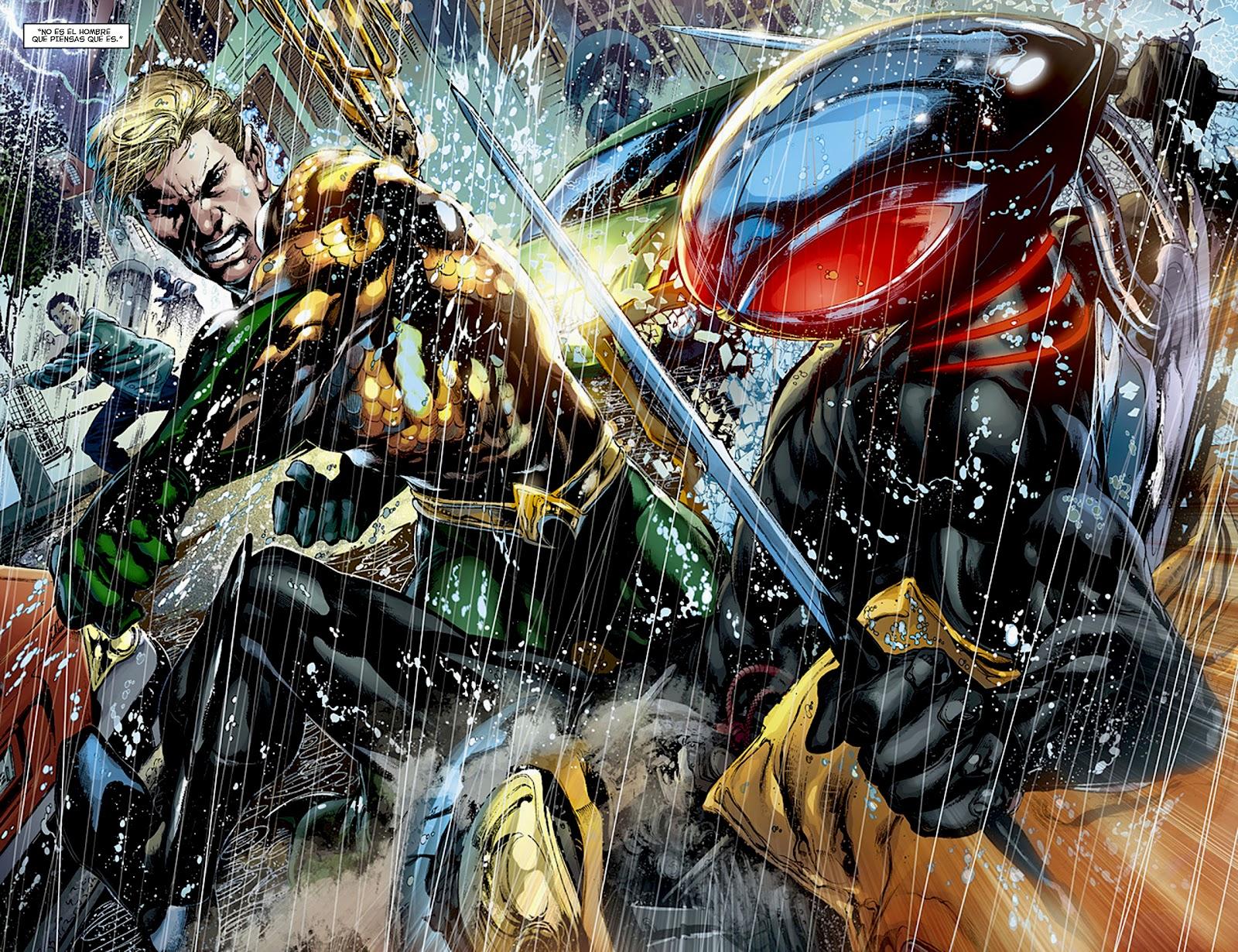 Aquaman Dc Comics D C Superhero Jg Wallpaper 1600x1230 137309
