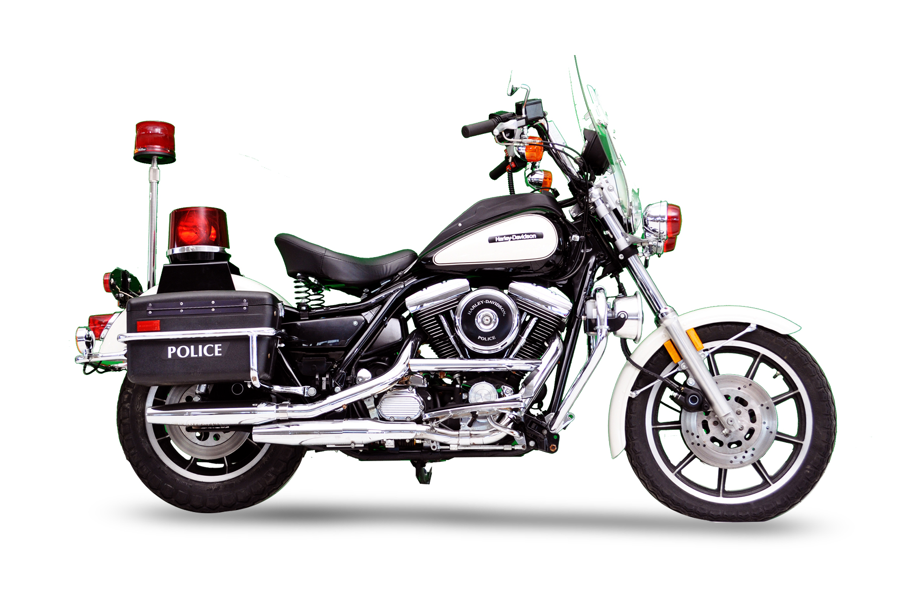 Original Harley Davidson Motorcycle >> 1994 Harley Davidson FXRP Police wallpaper | 1800x1196 | 137404 | WallpaperUP