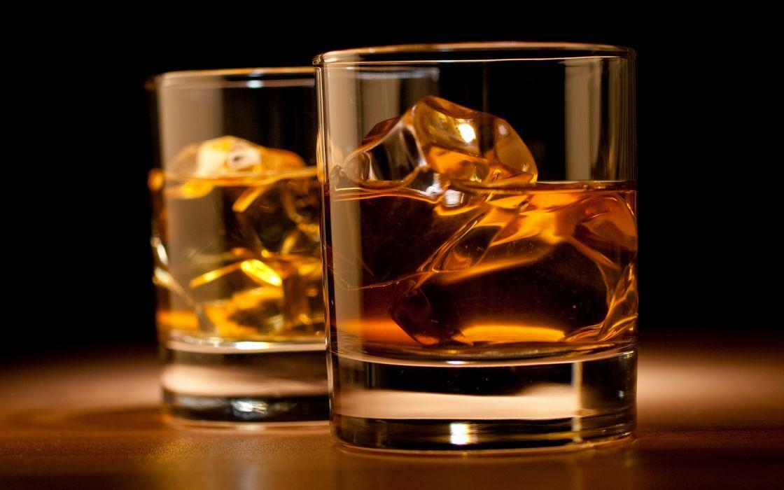 Whiskey wallpaper