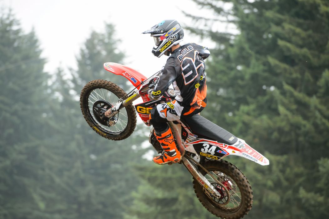 dirtbike moto motocross race racing motorbike honda   e wallpaper