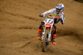 Dirtbike Moto Motocross Race Racing Motorbike Honda Wallpaper