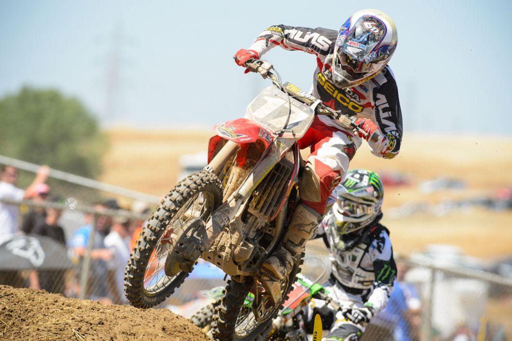 HONDA dirtbike moto motocross race racing   jf wallpaper