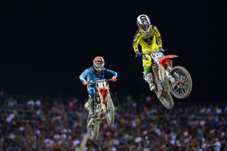 HONDA dirtbike moto motocross race racing jj wallpaper