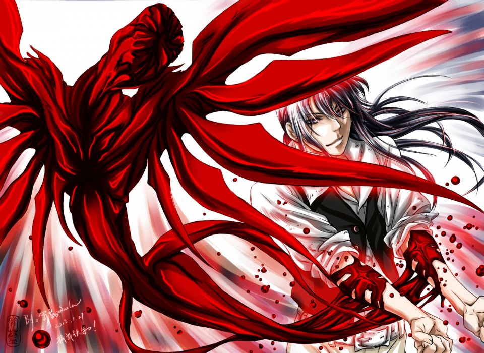 Kanda Yuu Other Anime Background Wallpapers on Desktop Nexus