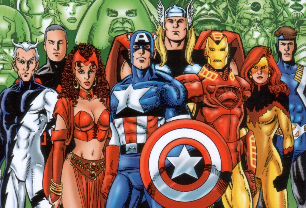 AVENGERS superhero marvel wallpaper